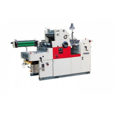 HL-JY47ANP/56ANP/47IINP/56IINP Economy single color offset printing machine with number printing unit