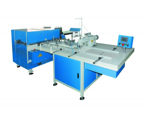 HL-1-S Book Central Sewing And Folding Machine