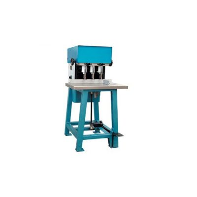 HL-3ZK-220 Three Head Paper Drilling Machine for notebook and tag