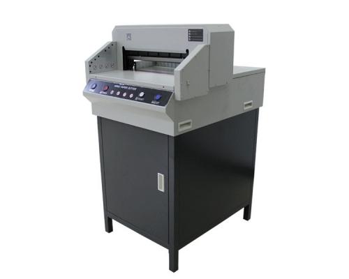HL-4606Z electric paper cutting machine
