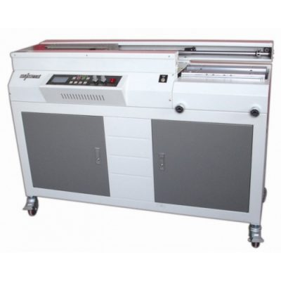 HL-50A Fully Automatic Wireless Glue Book Binding Machine
