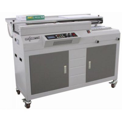 HL-50A+ Soft Cover/Hard Cover Book Hot Glue Binding Machine
