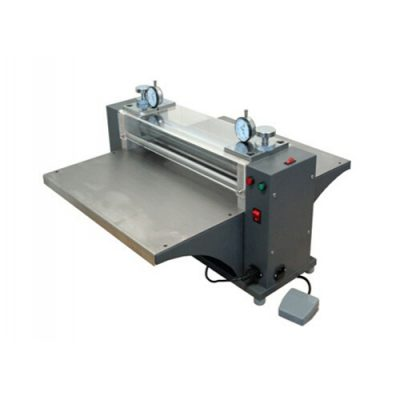HL-CDP320 Electric die cutting machine for quick printing shop