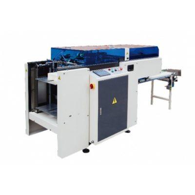 HL-CK-600 full automatic Paper hole punching machine