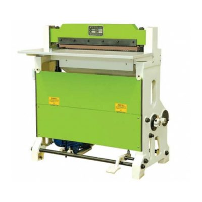 HL-CK600A Multi-Functional Paper Punching Machine