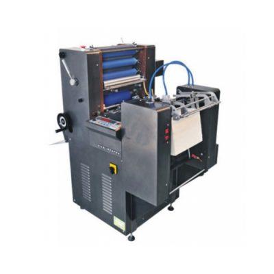 HL-CP A4 PVC card offset press Machine