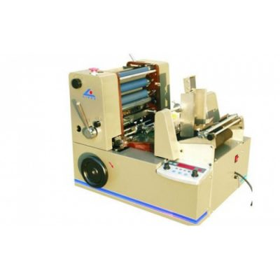 HL-CP260 Card Colorful Printing Machine