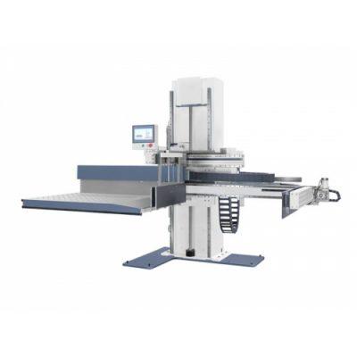 HL-DG Paper unloading machine