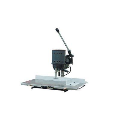 HL-DK-150E single head paper drilling machine
