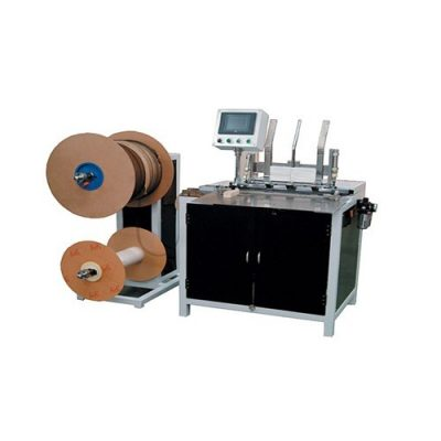 HL-DWC-520 Semi-Automatic double loop wire binding machine