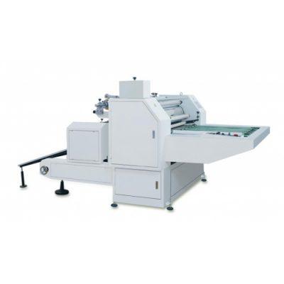 HL-FM-1100C Semi-automatic Large cylinder Thermal Laminating Machine