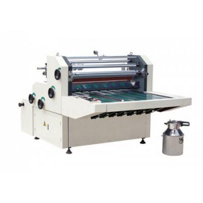 HL-FM1000B/1200B Water-soluble glue paper laminating machine
