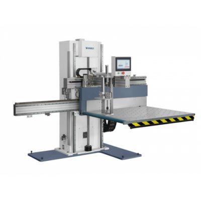HL-GW Paper fetching machine