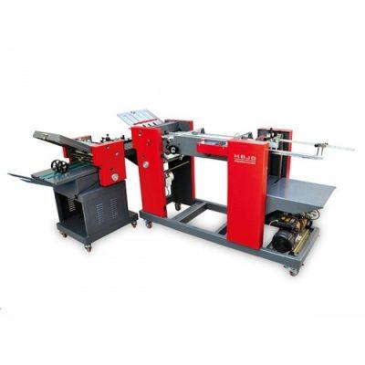 HL-HB382TDB/384TDB 462/464TDB Automatic Paper Folding Machine with cross folding