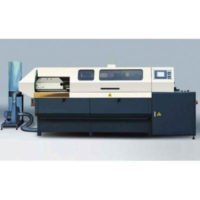 HL-JBT50/3D/4D Elliptic perfect glue binding machine
