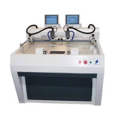 HL-PSCK Photoelectric Positioning PS plate punching machine