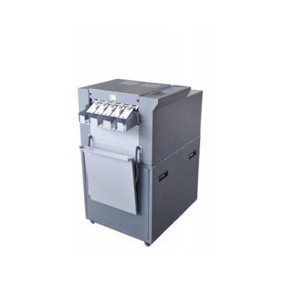 HL-QKA3+N Automatic feeding Business card cutting machine
