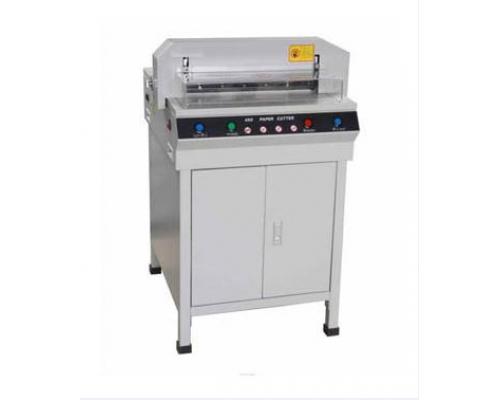 HL-QZ450V+ Precise Paper Cutting Machine