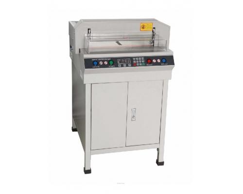 HL-QZ450VS+ Automatic Electric Paper Guillotine
