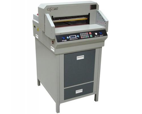 HL-QZ4660HD fast speed Program paper cutting machine