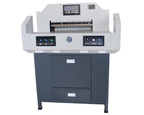 HL-QZ520H paper cutting machine guillotine paper cutter