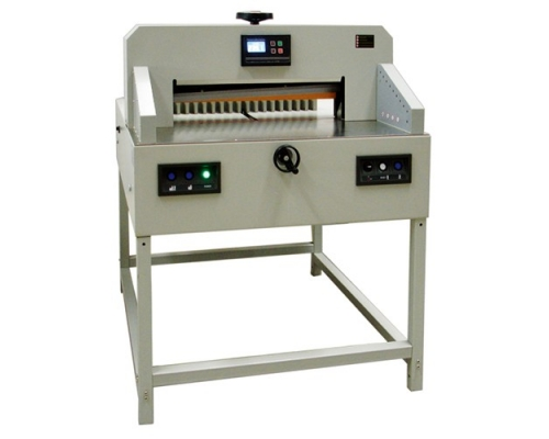 HL-QZ7208DS digital display paper cutting machine