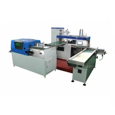HL-SKA Automatic book casing in machine