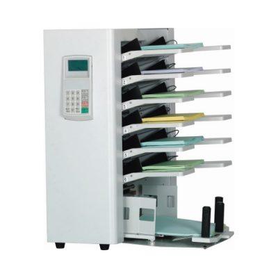 HL-ST-II Six Feed Station digital paper Collator