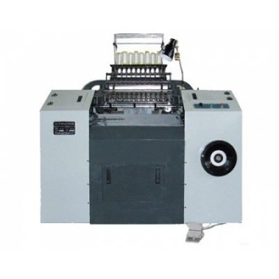 HL-SX-460 Large size Manual Book Sewing Machine