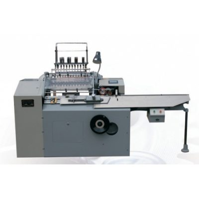 HL-SXB-430A semi-automatic program book sewing machine