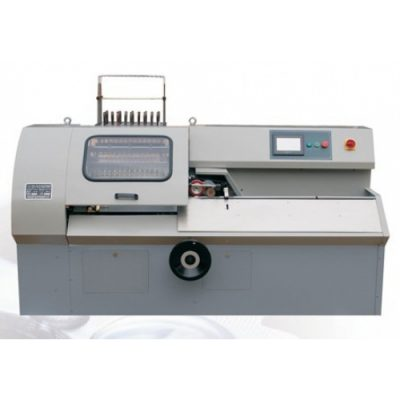 HL-SXB-460D Semi-automatic program book sew machine