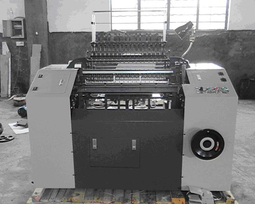 HL-SXT-720-type Large Size Book sewing machine