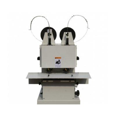 HL-TD203 double head steel wire stitching machine