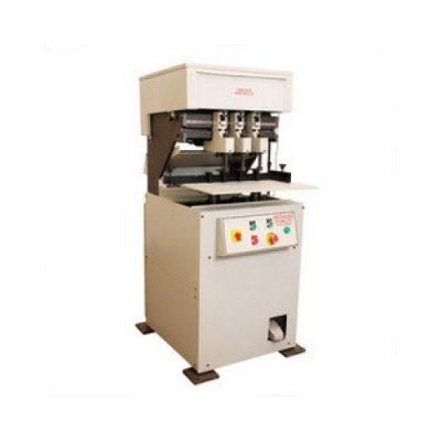 HL-ZK4 Four head Automatic Paper Hole Drilling Machine
