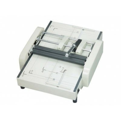 HL-ZY1 Semi-Automatic Booklet Making Machine
