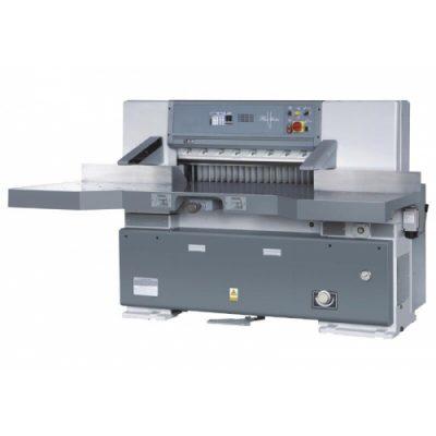 HL-QZK203DGN Program-control Hydraulic paper cutter