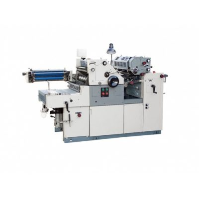 HL-JY47S2NP/56S2NP Satellite type two color offset printing machine