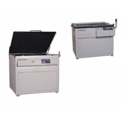 Silk Plate Make Machine HL-W-SP 650 850 1200