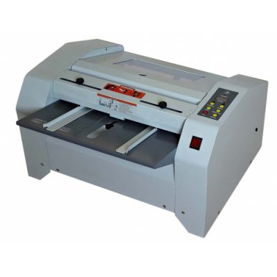 HL-ZY2 Automatic booklet maker / Booklet wire Stitching Machine