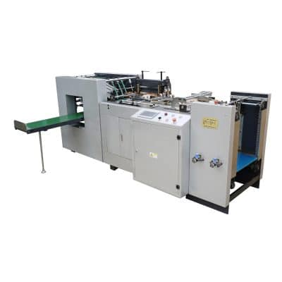 HL-320C High-speed automatic paper punching machine