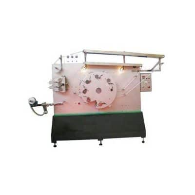 HLSB-PT 6/2 Six color Label Flexible Printing machine